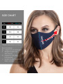 Otokorashi Premium Adjustable 3ply Face Mask